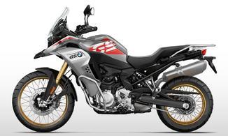 Bmw Motos F 850 F 850 GS ADV PREMIUM KIT BAIXO