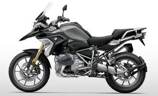 Bmw Motos R 1250 R 1250 GS SPORT