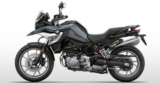 Bmw Motos F 750 F 750 GS PREMIUM