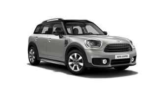 Mini MINI COUNTRYMAN NEW COOPER COUNTRYMAN