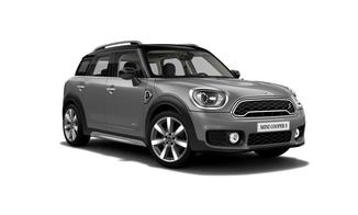 Mini MINI COUNTRYMAN NEW COOPER S COUNTRYMAN ALL4