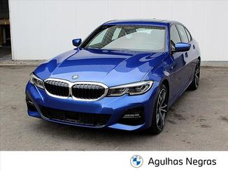 BMW 330E 2.0 16V Turbo M Sport