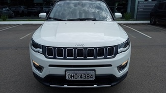 Jeep COMPASS 2.0 LIMITED 16V 4X2