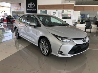 Toyota COROLLA 2.0 VVT-IE FLEX XEI DIRECT SHIFT