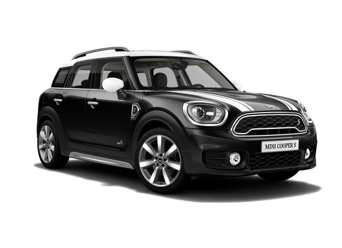 galeria MINI COUNTRYMAN