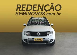 Renault DUSTER Dynamique 1.6 Mec. REPASSE