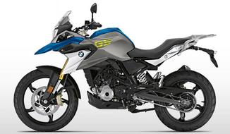 Bmw Motos G 310 R G 310 GS