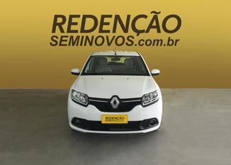 Renault SANDERO Expression 1.0 16V 5P