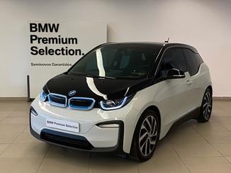 BMW I3 Edrive BEV Connected