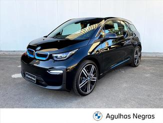BMW I3 0.6 REX Full