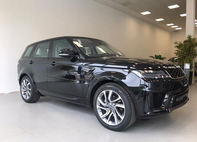 galeria Land Rover Range Rover SPORT 3.0 HSE 4x4 TURBO DIESEL