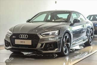 Audi RS5 2.9 V6 FSI Sportback Quattro