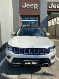 Jeep COMPASS 2.0 16V DIESEL LIMITED 4X4 AUTOMATICO