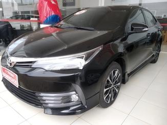 Toyota COROLLA 2.0 XRS 16V FLEX 4P AUTOMATICO