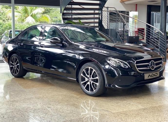 galeria Mercedes-Benz E 300 AVANTGARD