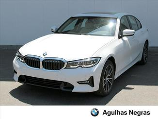 BMW 320I 2.0 16V Turbo Sport GP