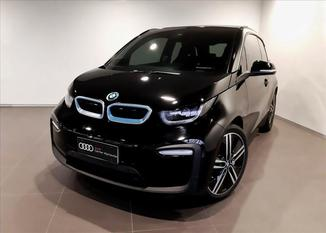 BMW I3 0.6 REX
