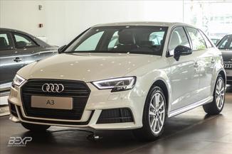 Audi A3 1.4 TFSI Sportback Prestige Plus