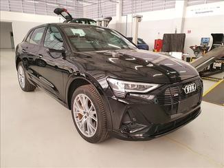 Audi E-TRON Performance Black Quattro