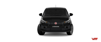 Fiat CRONOS 1.8 E.TORQ FLEX DRIVE AT6
