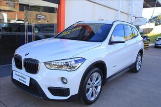 BMW X1 2.0 16V Turbo Activeflex Sdrive20i