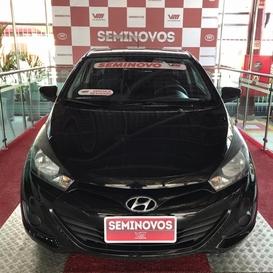 Hyundai HB20 HATCH COMFORT 1.0 12V(FLEX)