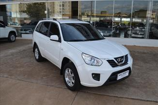Chery TIGGO 2.0 16V GASOLINA 4P MANUAL