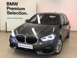 BMW 118I 1.5 12V Sport GP