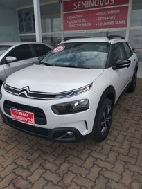 Citroen C4 CACTUS 1.6 VTI 120 FLEX FEEL PACK EAT6