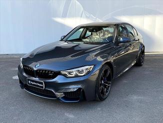 BMW M3 3.0 I6 Sedan