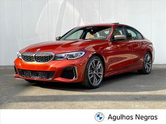 BMW M 340I 3.0 Twinpower First Edition