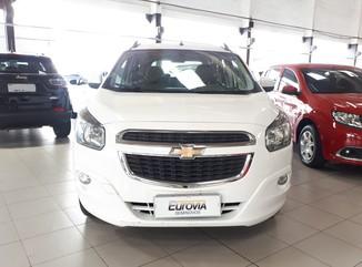 Chevrolet CHEVROLET SPIN LTZ 1.8 8V AT ECONOFLEX