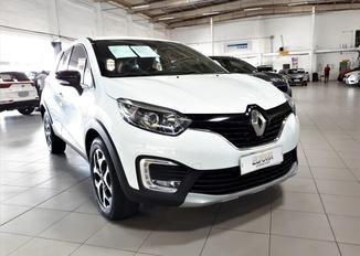 Renault RENAULT CAPTUR INTENSE 2.0 16V AT FLEX