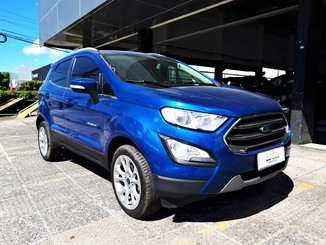 Ford FORD ECOSPORT 1.5 CVT TITANIUM FLEX AT