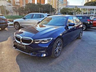 BMW 330I 2.0 16V Turbo Sport