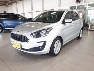 Ford FORD KA 1.5 TI-VCT FLEX SE PLUS AT