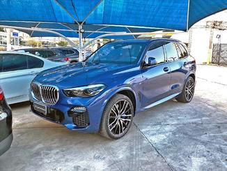 BMW X5 3.0 M Sport 4X4 30D I6 Turbo