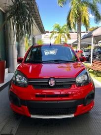 Fiat UNO 1.3 FIREFLY FLEX WAY 4P MANUAL