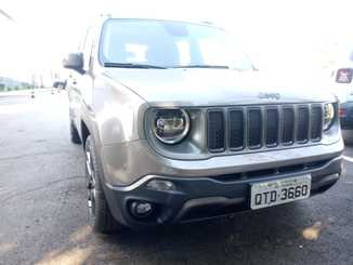 Jeep RENEGADE LIMITED 1.8 4X2