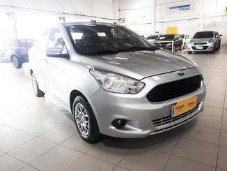 Ford FORD KA SE