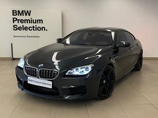 BMW M6 4.4 Gran Coupé V8 32V