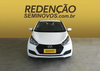 Hyundai Hb20 Comf. 1.0 Flex 12V