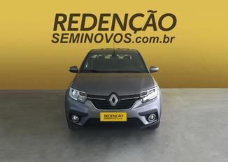 Renault LOGAN Iconic Flex 1.6 16V 4p Aut.