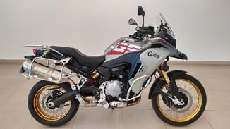 BMW Motorrad F850GS ADVENTURE EXCLUSIVE ADVENTURE
