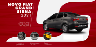 Fiat GRAN SIENA 1.0 EVO FLEX ATTRACTIVE MANUAL