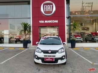 Fiat UNO 1.3 FIREFLY FLEX WAY 4P GSR