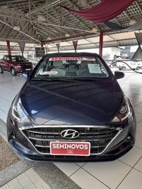 Hyundai HB20S 1.0 TGDI FLEX DIAMOND AUTOMATICO