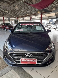 Hyundai HB20S 1.0 TGDI FLEX DIAMOND PLUS AUTOMATICO