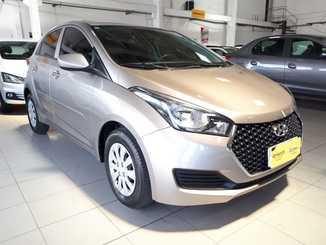 Hyundai HYUNDAI HB20S UNIQUE