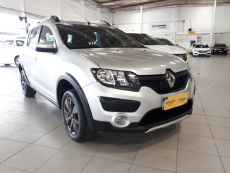 Renault RENAULT SANDERO STEPWAY